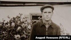 Иван Вегвец, 50-е годы