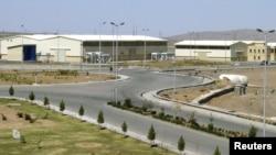 تاسیسات هستهای نطنز؛ سپاه پاسداران ایران پیشتر اعلام کرد «یک فروند پهپاد جاسوسی اسرائیل» را در نزدیکی این تاسیسات سرنگون کرده است