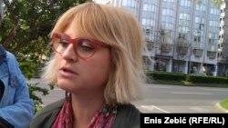 Izjave o Hrvatskoj vojsci iznesene su bez ikakvih dokaza: Antonija Potočki
