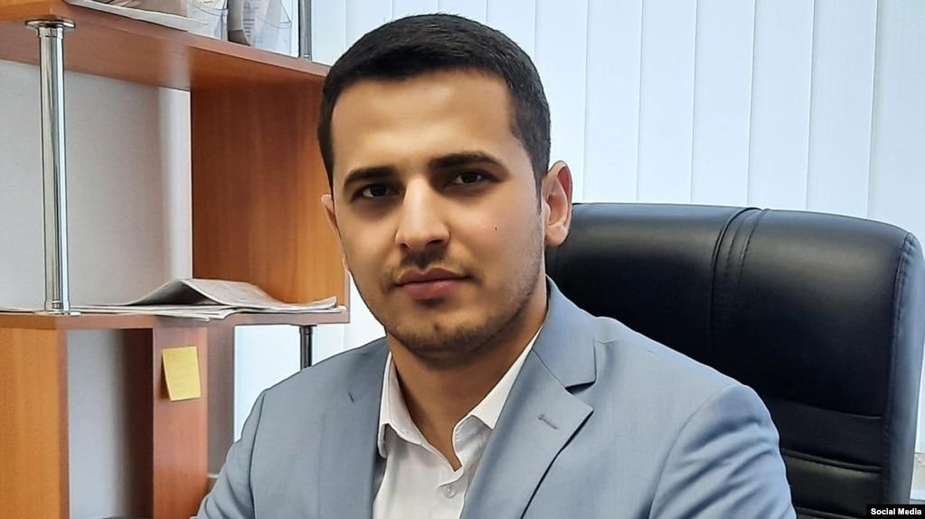 Bakhtovar Jumaev (file photo)