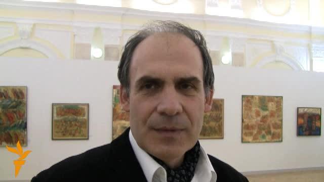 PROCESIUNILE lui Andrei Negură