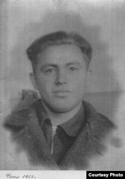 Меджит Мамбетов, 1953 год