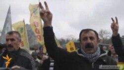 Քրդերի հետ կապված նոր լարվածություն Թուրքիայում