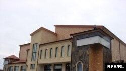 «Kanal-S»nin 3 mərtəbəli yeni ofisi
