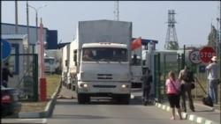 Povratak kamiona u Rusiju