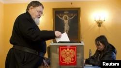 Rusiyada seçkilər - 4 mart 2012