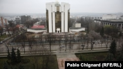 Președinția Republicii Moldova