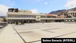 Skenderija, Sarajevo, BiH