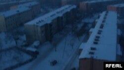 Душанбе ҳар шаб ба зулмоти бебарқӣ фуру меравад