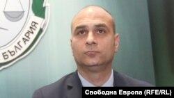 Димитър Франтишек Петров