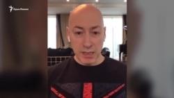 Гордон: Интервью с Поклонской – это анатомия аннексии и предательства (видео)