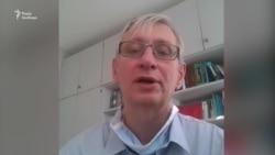 Доктор Тобіас Вельте про другу хвилю пандемії коронавірусу
