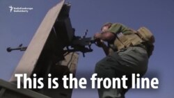 Fierce Combat As Kurds Attack Islamic State Militants Near Mosul