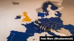 Novi zakon o zaštiti podataka korisnika primjenjivat će se u svih 28 zemalja članica.