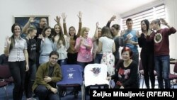 Mladi Drvara i Livna
