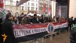 Mađarska: Nacionalizam baca sjenu na revoluciju iz 1989.