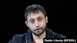 Журналіст «Дождя» Тимур Олевський