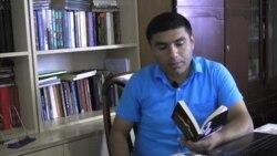 Fərid Hüseyn. Özüm öz ölümümə qara kağızam...