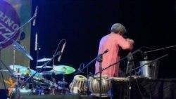 Percuționistul Trilok Gurtu, senzația ediției din acest an la Ethno-Jazz Festival din Chișinău