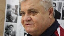 Un interviu cu Anatol Ţăranu