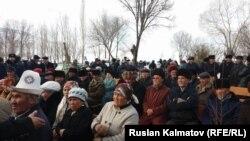 Боспиекте курман болгондорду эскерүү, 17.03.2017
