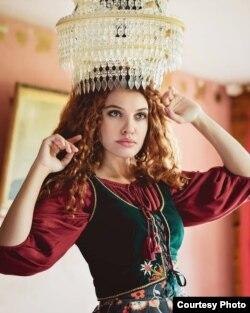 Кацярына Ваданосава