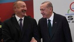 Բաքվում մեկնարկում է Թյուրքական խորհրդի գագաթնաժողովը