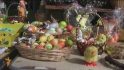 Songs Welcome Bosnian Easter