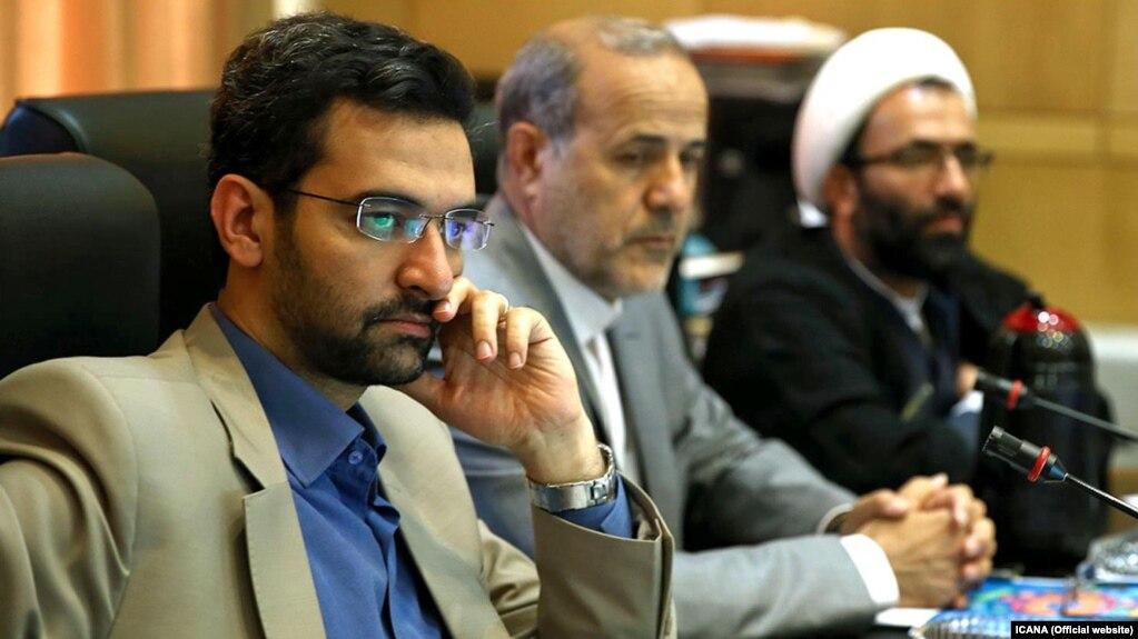 تهدید آذری جهرمی به پیگیری «تهمت بازجویی و تفتیش»