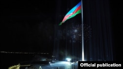 Dövlət Bayrağı Meydanı