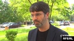 Про визначальну роль Вищої ради правосуддя говорить і член Громадської ради доброчесності Роман Маселко