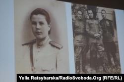 Катерина Безкоровайна, фото з родинного архіву. Дніпро, 8 травня 2019 року