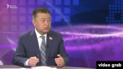 Чыныбай Турсунбеков