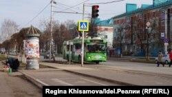 Алметьевск