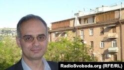 Հայ ազգային կոնգրեսի համակարգող Լեւոն Զուրաբյան