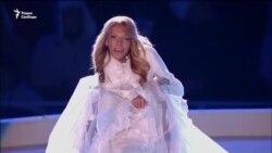 Первый канал отказался от участия Самойловой в Евровидении по спутнику