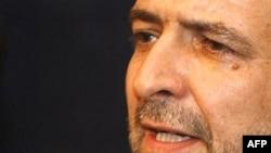 Iran's ambassador to Iraq, Hassan Kazemi-Qomi