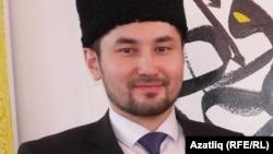 Айнур Арсланов