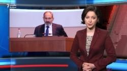 """Qarabağ separatçıları Paşinyanın """"torpaq vermək"""" ittihamına cavab verir"""
