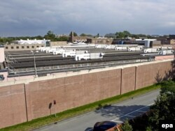 Zatvor u Sheveningenu