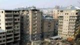Новостройки в Ереване