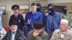 Время Свободы: Жить в Крыму и молчать