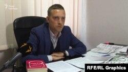 Віталій Салівон: «На сьогоднішній день «Актив-банк» перебуває у стадії ліквідації на завершальній стадії»