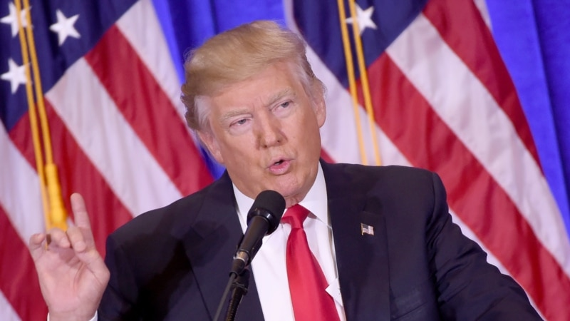 США: Трамп признал кибервмешательство России по приказу Путина