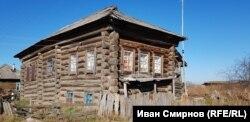 Дом бабушки Абау.