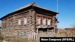 Дом бабушки Абау