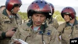 Vladimir Putin deyəsən, Gürcüstanı tam işğal eləmək fikrində deyil