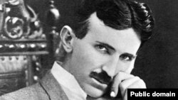 World-renowned scientist and inventor Nikola Tesla (1856-1943) was an ethnic Serb who was born and raised in Croatia. He emigrated to the United States in 1884.