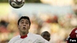 تيم ملی فوتبال نوجوانان ايران دو بر يک از اروگوئه شکست خورد