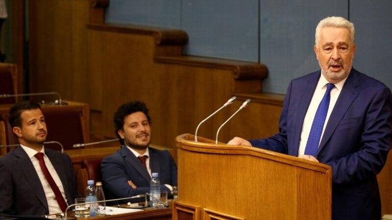 Politički rat pobjednika na izborima u Crnoj Gori
